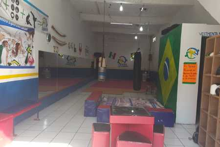 Centro de Artes Marciales Lagos de Moreno