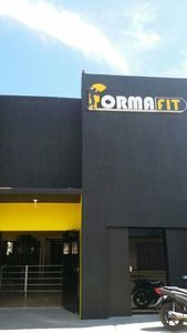 Forma Fit Academia