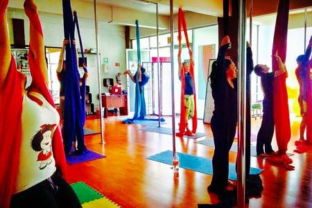 Pole Attitude Fitness Center