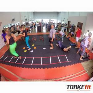 Academia Torkefit -