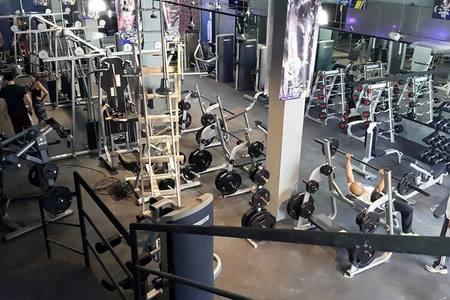 Armor Gym - Norte