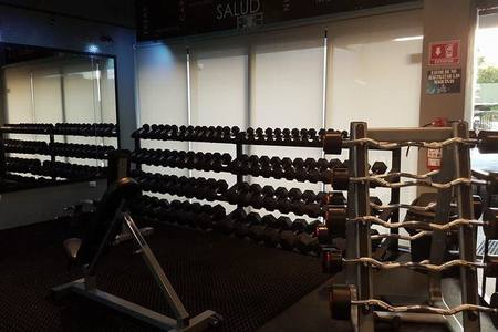 Armor Gym Tanlum -