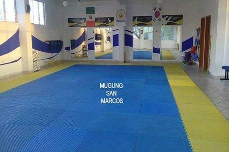 Mugung San Marcos