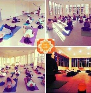 Asha Yoga -