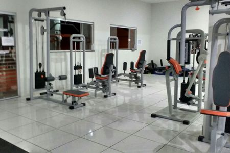 Studio Total Fitness