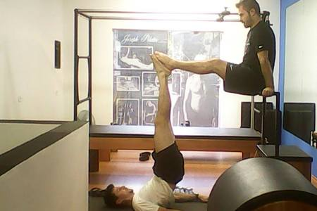 Studio de Pilates André Junior