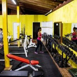 Academia Palace Fit -