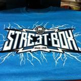 Street Box - logo