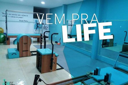 LIFE STUDIO DE PILATES