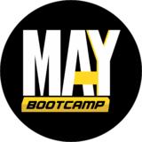 May Bootcamp - logo
