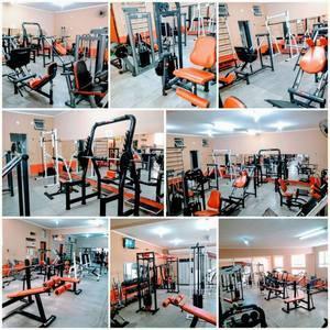 Academia Point Fitness -