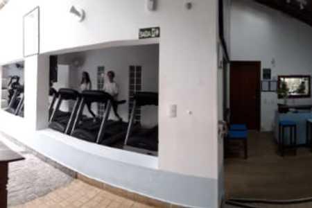 Academia Sérgio Cavalcante - Unidade Unicamp