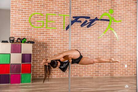 Get Fit By Fitness And Nutrition