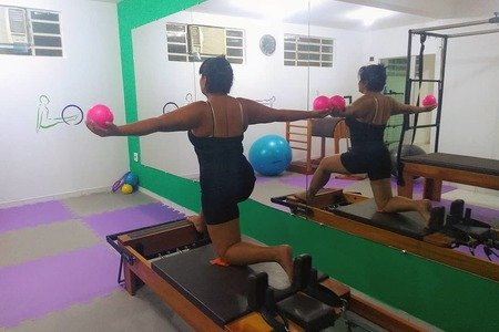 Studio Evolute Pilates -