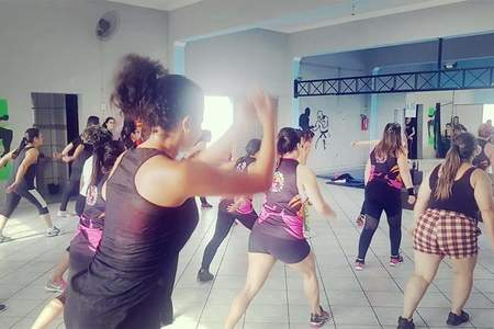 Xtreme Live Fitness