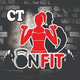 Ct On Fit - logo