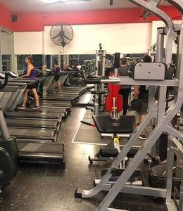 SPORT FITNESS CHACABUCO -