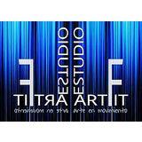 Studio Art Fit - logo