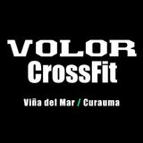 Volor Cross Fit Curauma - logo
