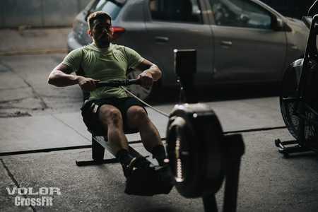Volor CrossFit Curauma