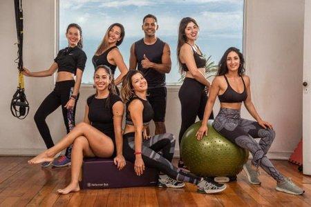 Recreo Fitness -