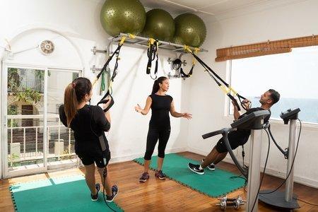 Recreo Fitness