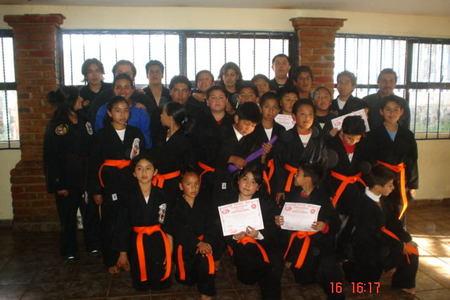 Instituto De Artes Marciales Samoa-Americana Lima Lama