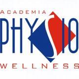 Physio Wellness Academia - logo