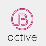 B Active - logo