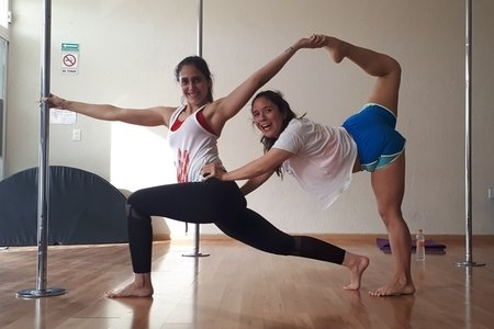 Allure Pole & Fitness Center -