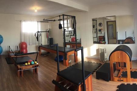 Estúdio Da Vinci Pilates -