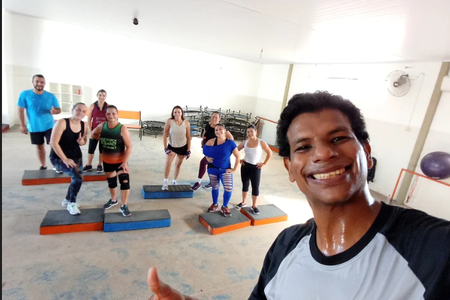 Revitalle Fitness