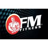 Fm Fitness - logo