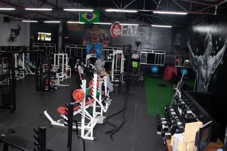 Fm Fitness