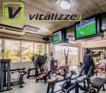 Vitalizze Centro de Treinamento e Reabilitação Física -