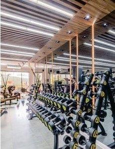 Vitalizze Centro de Treinamento e Reabilitação Física