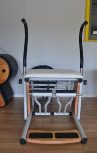 Studio Estilo Pilates Bacacheri