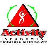 Activity Academia Unidade Aricuri - logo