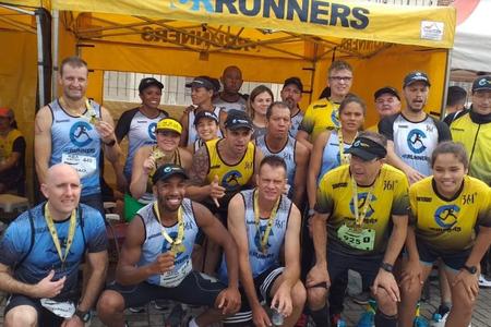 CR Runners Brasil - Bacacheri