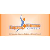 Espaço Fitness Academia - logo