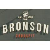 Bronson Training Guadalupe - logo