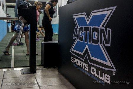 X Action - Vila Olímpia