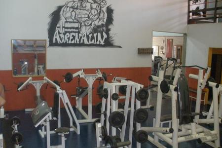Squash Academia
