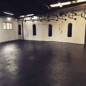 Fierce - Cross Training & Boxing
