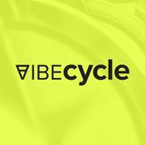 Vibecycle - logo