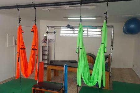 RN Studio Pilates e Bem Estar -