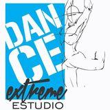 Dance Extreme Estudio - logo