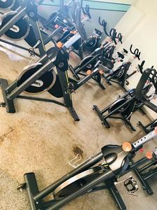 Academia Body Fitness