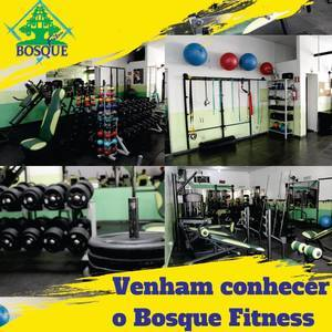 Bosque Fitness