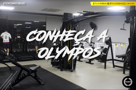 Olympos Academia -
